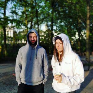 The Morning Show w/ Islas & Alex Sourbis @ Kiosk Radio 24.04.2021