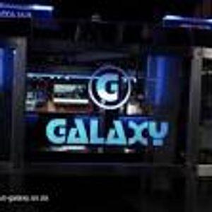 CLUB GALAXY (DJ NATANO 1989 SIDE B).