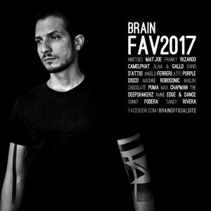 Brain - FAV2017 /Exclusive House Mix 2018.01.03./