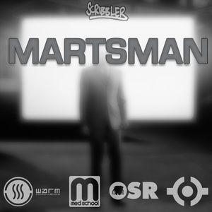 Scribbler: MARTSMAN (Med School)