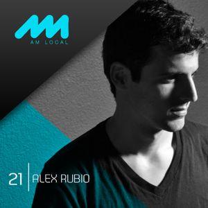 AM LOCAL 21/ Alex Rubio
