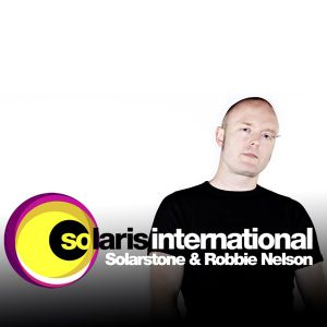 DJ Orion guest mix on Solarstone's Solaris International