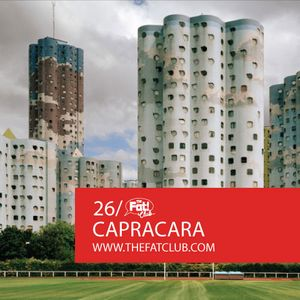 Capracara - The Fat! Club Mix 026