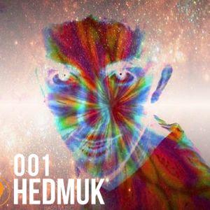 Damu - HEDMUK Exclusive Mix