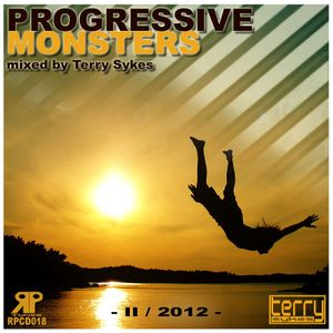 Progressive Monsters 02/2012 mixed by Terry Sykes
