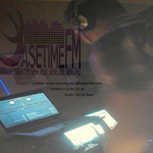 Xelibro Tameo - BasetimeFM.com Opening Set (Maegamix Edit)
