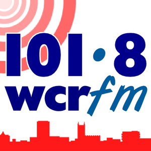 Music Into The Night - Mon 05-6-17 Paul Newman on Wolverhampton's WCR FM 101.8