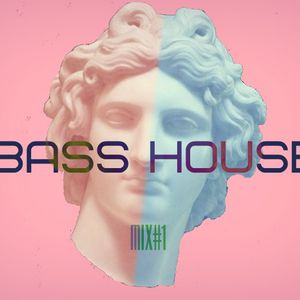BassMix#1 - Marconi Dj