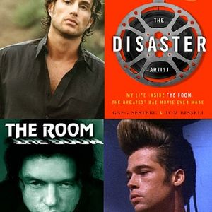 283: Greg Sestero - From The Room to Johnny Suede