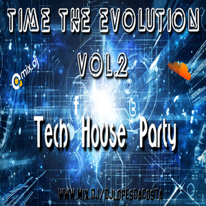 TIME THE EVOLUTION VOL.2