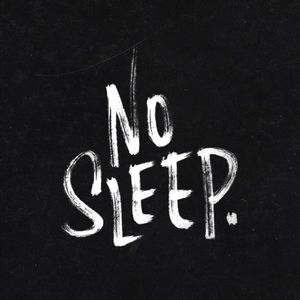 No Sleep Podcast #001 (Donoban Djset)