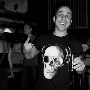 Dj Renato Frajola @ Warm Up TRIBE 2012