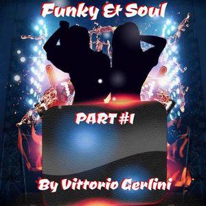 Soul Disco #1 by Vittorio Gerlini
