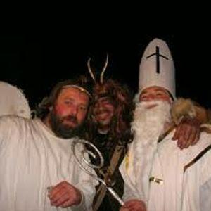 Svatá Trojice 29-4-2011