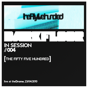 Darkfloor in Session 004 / the fifty five hundred