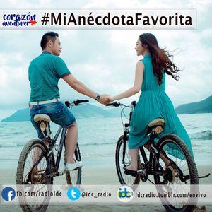 Corazón Aventurero - Anécdota Favorita - 22-08-16
