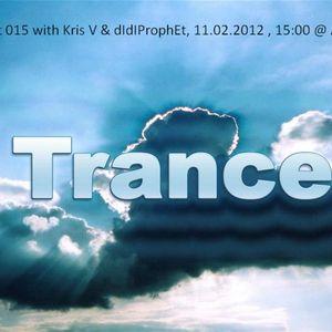 Kris V & dIdIProphEt- Morning Glory (Motion Beat 015 @ah.Fm)