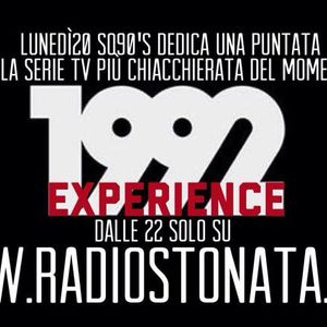 So90s The experience 113
