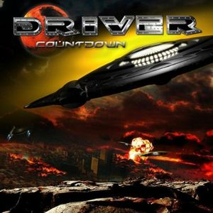 Rich Davenport's Rock Show - Rob Rock (Driver) and Col Harkness (Spider) Interviews