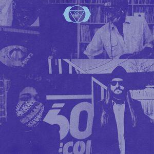 QC Radio: King Hippo with Quin Kirchner, Big Fellas, Jaytoo, Shon Dervis // 22-12-20