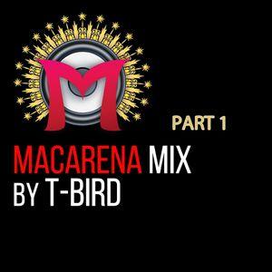 Macarena Mix Partt 1
