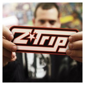DJ Z-Trip  - FFRR Hip Hop Mix - The Classic Shit