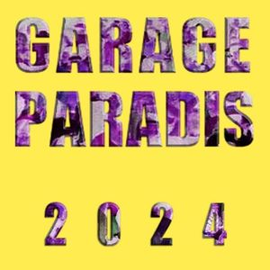 garage paradis aka michel d - 20/12/2016