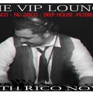 Rico Novo Presents - The VIP Lounge - Deep Inside