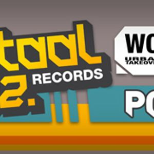Totaal Rez Podcast #4 mixed by Wobble T.