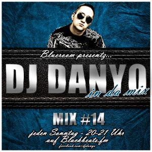 DJ Danyo - Blackbeats.fm - Mix 14