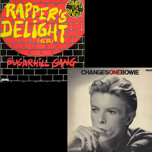♫ Changes & Rapper's Delight ♫