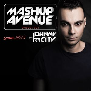 Mashup Avenue 001 - Yearmix 2014