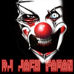 DJ Jack Fagan - Hard Bass Madness
