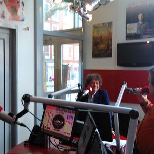 SvdS radio 22-11-2015 - 2