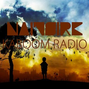 Kaboom Radio Podcast 01 22/02/13
