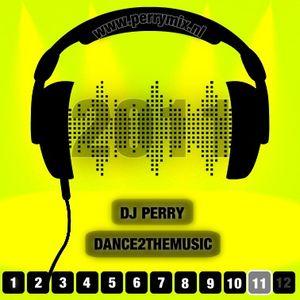 Dance2TheMusic November 2011