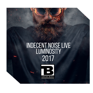 Indecent Noise LIVE @ Luminosity Beach Festival 2017 (23.06.17)