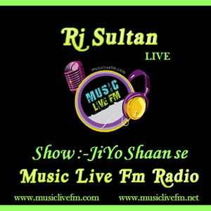Rj Mohsin And Rj Sultaan On Air Musiclivefm Radio