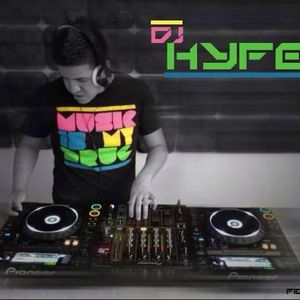 "DJ HYF3R ""LET ME SEE YOU WORK"" EP NIGHTLIFE SESSIONS"