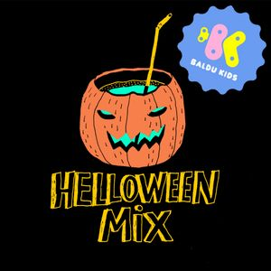 HELOWEEN PARTY MIX