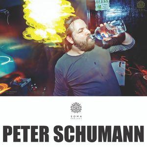 Peter Schumann live
