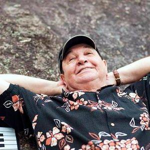 Gilles Peterson's João Donato Mix // 29-11-19