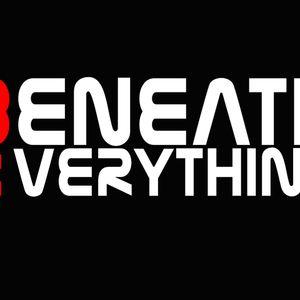 Beneath Everything - Violent Bullshit Interview 05/16/12