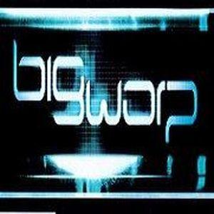 Sven Vath - Live @ Big Warp Festival, Lahr, Germany 05.06.1999