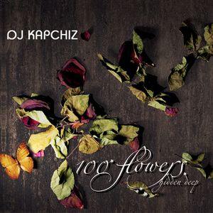 DJ Kapchiz  - 100 flowers hidden deep