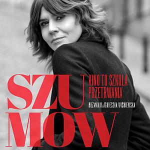 Łódź: Szumowska: Kino to szkoła przetrwania (2012-06-18)
