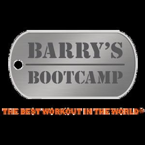 jessie andrews - barry's bootcamp mix