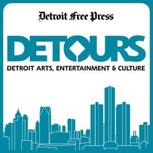 Detours #36: Detroit's 100 Greatest Songs, Sean Blackman's world music events