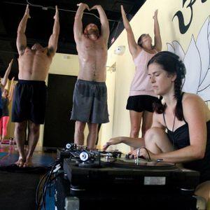 funk solstice yoga/africayogaproject mix