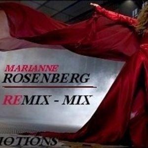 Marianne Rosenberg - Emotions Remix-Mix (Southmind)